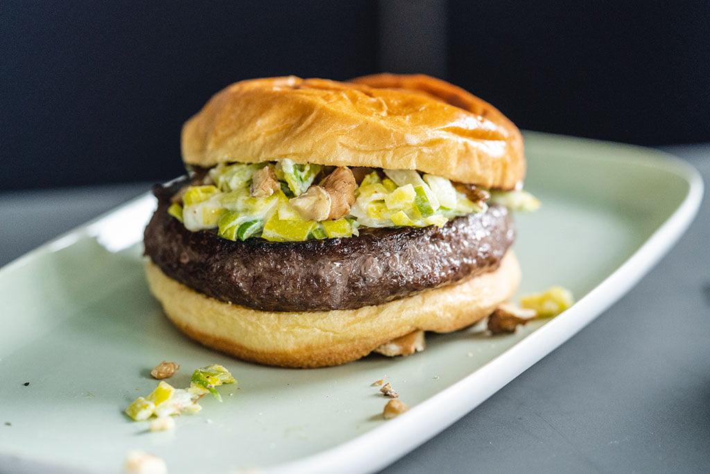 Lauchburger